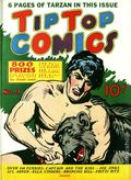 Tip Top Comics (1936) 9