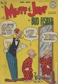 Mutt and Jeff (1939-65 All Am./National/Dell/Harvey) 35