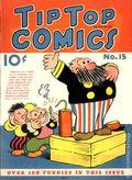 Tip Top Comics (1936) 15