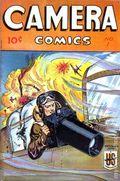 Camera Comics (1944) 1