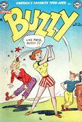 Buzzy (1944) 45