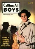 Calling All Boys (1946) 2