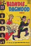Blondie and Dagwood Family (1963) 4