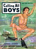 Calling All Boys (1946) 6