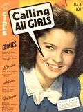Calling All Girls (1941-1949 Parents' Magazine) 1st Series 3
