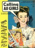 Calling All Girls (1941-1949 Parents' Magazine) 1st Series 6