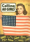 Calling All Girls (1941-1949 Parents' Magazine) 1st Series 9