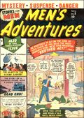 Men's Adventures (1951 Marvel/Atlas) 5