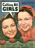 Calling All Girls (1941-1949 Parents' Magazine) 1st Series 24