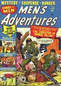 Men's Adventures (1951 Marvel/Atlas) 10