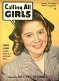 Calling All Girls (1941-1949 Parents' Magazine) 1st Series 27