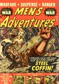 Men's Adventures (1951 Marvel/Atlas) 14