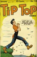 Tip Top Comics (1936) 114