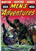 Men's Adventures (1951 Marvel/Atlas) 18