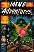 Men's Adventures (1951 Marvel/Atlas) 21