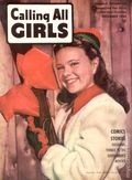 Calling All Girls (1941-1949 Parents' Magazine) 1st Series 35