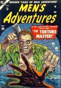 Men's Adventures (1951 Marvel/Atlas) 24