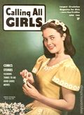 Calling All Girls (1941-1949 Parents' Magazine) 1st Series 38