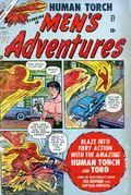 Men's Adventures (1951 Marvel/Atlas) 27