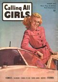 Calling All Girls (1941-1949 Parents' Magazine) 1st Series 41