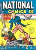 National Comics (1940) 3