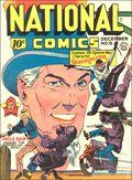 National Comics (1940) 6