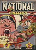 National Comics (1940) 12