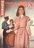 Calling All Girls (1941-1949 Parents' Magazine) 1st Series 63