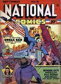 National Comics (1940) 15
