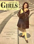 Calling All Girls (1941-1949 Parents' Magazine) 1st Series 66
