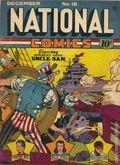 National Comics (1940) 18