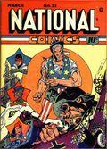 National Comics (1940) 21