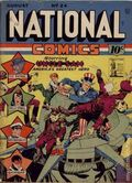 National Comics (1940) 24