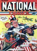 National Comics (1940) 27