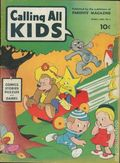 Calling All Kids (1946) 2
