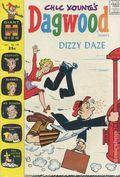 Dagwood Comics (1950) 129