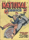 National Comics (1940) 30