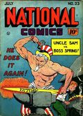 National Comics (1940) 33