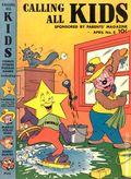 Calling All Kids (1946-1949 Parent's Magazine) 8