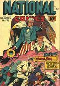 National Comics (1940) 36
