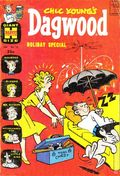 Dagwood Comics (1950) 131