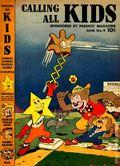Calling All Kids (1946) 9
