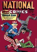 National Comics (1940) 39