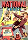 National Comics (1940) 42
