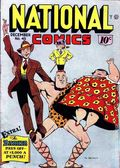 National Comics (1940) 45