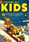 Calling All Kids (1946) 16