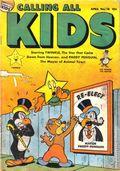 Calling All Kids (1946) 18