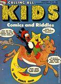 Calling All Kids (1946-1949 Parent's Magazine) 23