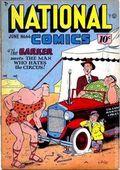 National Comics (1940) 66