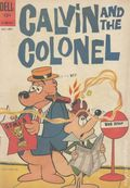 Calvin and the Colonel (1962) 2